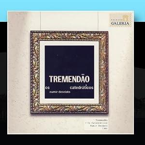 Eumir Deodato - Tremendão - Amazon.com Music
