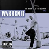 Warren G Return Of The Regulator