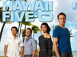 Hawaii Five-0 Staffel 3