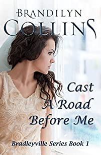 (FREE on 12/26) Cast A Road Before Me by Brandilyn Collins - http://eBooksHabit.com