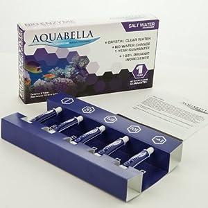 AQUABELLA Salt Water Treatment
