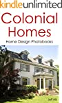 Colonial Homes: Home Design Photobook...