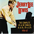 The Complete US & UK Singles As & Bs, EPs & LPs 1956-62