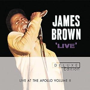 Live at the Apollo Vol.2 (Deluxe Edition)