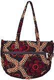 Connectshop Women's Shoulder Bag Multi-Coloured (CSV0053)