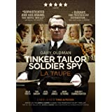 Tinker, Tailor, Soldier, Spy / La taupe  (Bilingual)by Gary Oldman
