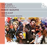 Glass: Violin Concerto No.2 - The American Four Seasons