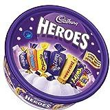 Cadbury Heroes Tub 760g
