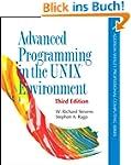 Advanced Programming in the UNIX Envi...