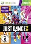 Just Dance 2014 [Importaci�n Alemana]