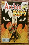 Archie Meets KISS #627 Rare Variant Cover Edition Comic