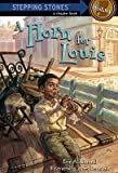 img - for A Horn for Louis   [HORN FOR LOUIS] [Paperback] book / textbook / text book