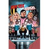 Star Trek/Legion of Super Heroes (Star Trek / Legion of Super-Heroes)