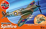 Airfix Quick Build エアフィックス クイックビルド スピットファイア Spitfire Aircraft Model Kit