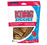 KONG StuffN Ziggies Large Dog Treat, 8-Ounce