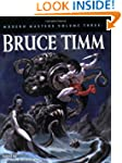 Modern Masters Volume 3: Bruce Timm