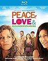 Peace Love & Misunderstanding [Blu-Ray]<br>$404.00