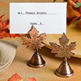 Place Card Holders For Thanksgiving And Christmas