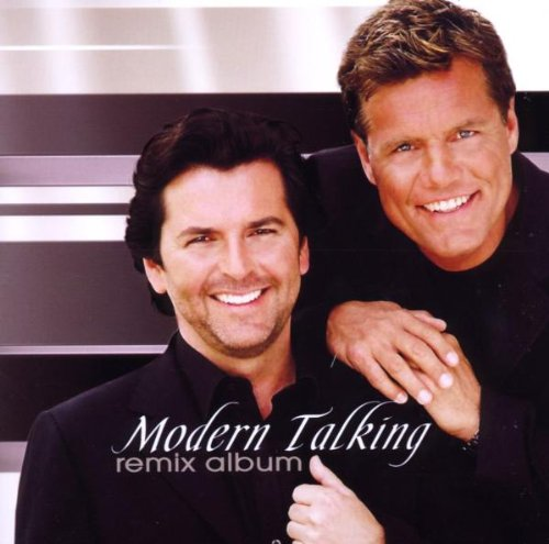 Modern Talking - Modern Talking Remix Album - Zortam Music