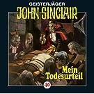 John Sinclair 40: Mein Todesurteil