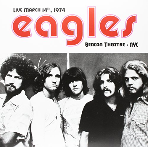 Live at Beacon Theatre,NYC March 14, 197