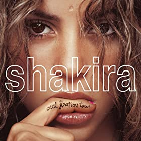 Amazon Com Hips Don T Lie Live Version Shakira Feat