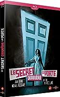 Le Secret derrière la porte [Blu-ray]