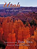 img - for Utah: The Light Fantastic book / textbook / text book
