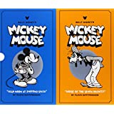 Walt Disney's Mickey Mouse: Vols. 3 & 4 Collector's Box Set (Walt Disney's Mickey Mouse)