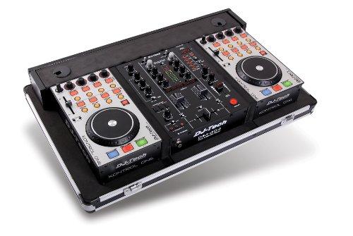 DJ-Tech Hybrid 303