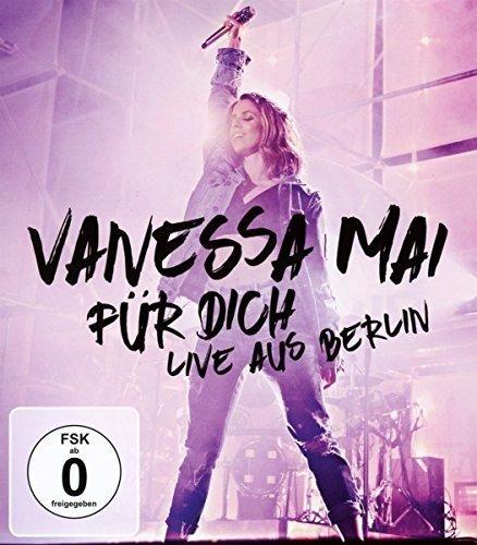 Blu-ray : Vanessa Mai - Fur Dich: Live Aus Berlin (Germany - Import)