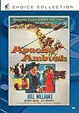 Apache Ambush [DVD] [1955] [Region 1] [US Import] [NTSC]
