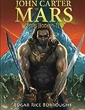 Image of John Carter of Mars Series [Books 1-7] (Mockingbird Classics)