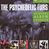 echange, troc Psychedelic Furs - Original Album Classics : Psychedelic Furs / Talk Talk Talk / Forever Now / Mirror Moves / Midnight to Midnight (Coffret 5 CD)