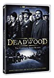 Deadwood: The Complete Third Season [Import]