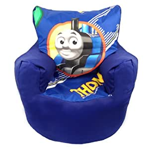 Thomas Tank Engine 2 Tone Frontal Character Design Bean
