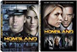 Homeland: Complete Seasons 1-2