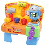 Fisher Price R7874 - Banco con herram...