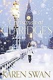 Christmas at Claridge's
