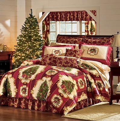 Toddler Bedding Sets Impressive Christmas Bedding