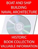 img - for Boats! Ships! 13 Historical Books About Boat And Ship Building book / textbook / text book