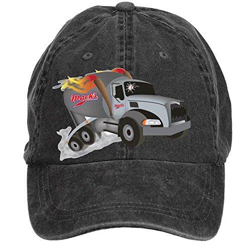 Niceda Unisex Mack Trucks Logo Sun Visor Baseball Caps (Mack Trucks Shirts compare prices)