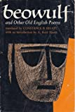 Beowulf and Other Old English Poems (0672630125) by Hieatt, Constance B.