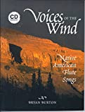 img - for Voices of the Wind: Native American Flute Songs book / textbook / text book