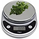 Ozeri Pronto Digital Multifunction Kitchen and Food Scale – $14.62!