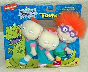 chuckie rugrats toys - photo #20