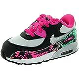 Nike Air Max 90 (TD) Toddler Running Shoes