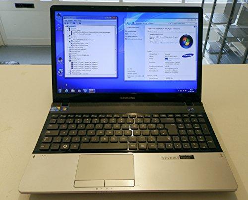 Samsung np300e5z 156 inch laptop silver intel core i7 2620m 27ghz processor 8gb ram 750gb hdd dvdsm dl lan wlan bt webcam nvidia geforce 520m dual graphics windows 7