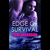 Edge of Survival | [Toni Anderson]
