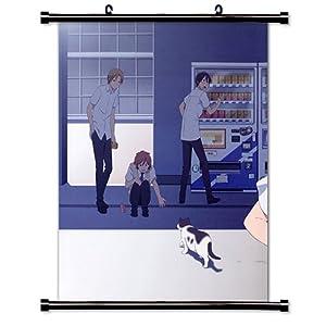 Amazon.com: You and Me (Kimi To Boku) Anime Fabric Wall